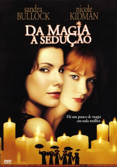 da magia a sedução