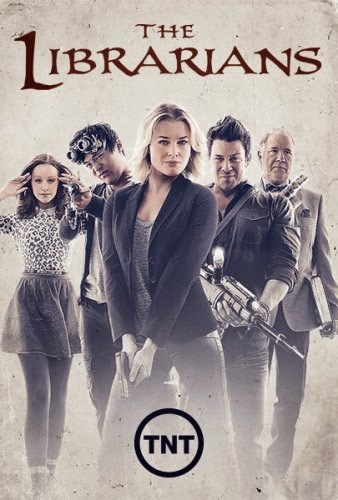 The Librarians