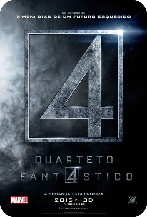 4 fantástico