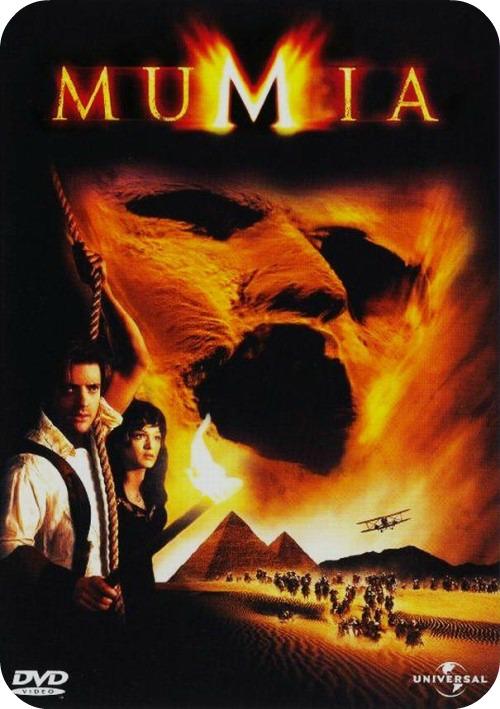 mumia 1