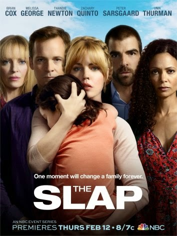 The Slap US