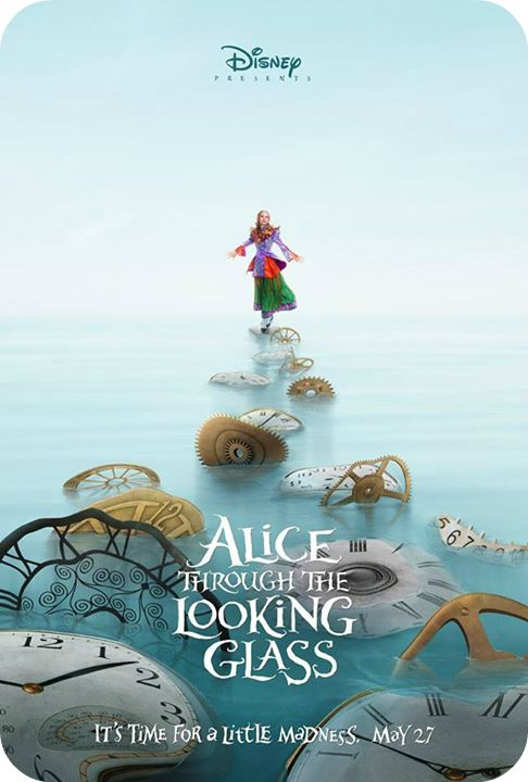 cartaz alice