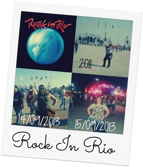 edições de rock in rio